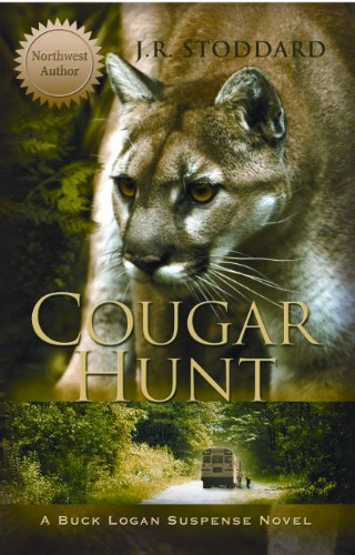 COUGAR HUNT (English Edition)
