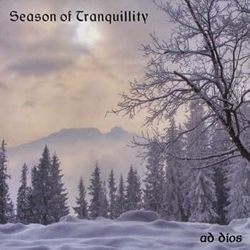 Season of Tranquillity