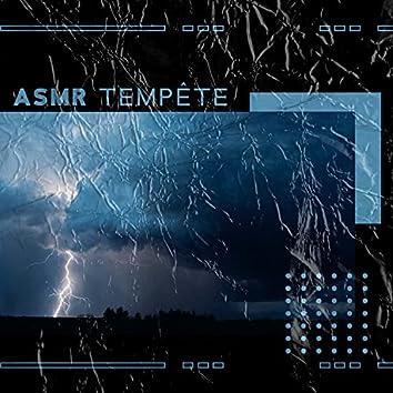 ASMR Tempête: Pluie apaisante pour un sommeil profond