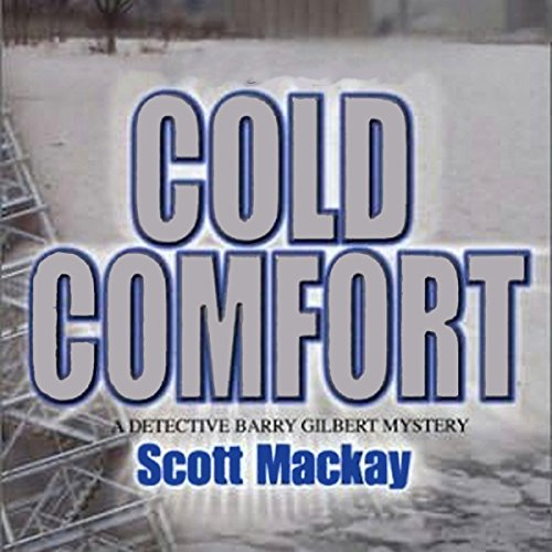 Couverture de Cold Comfort