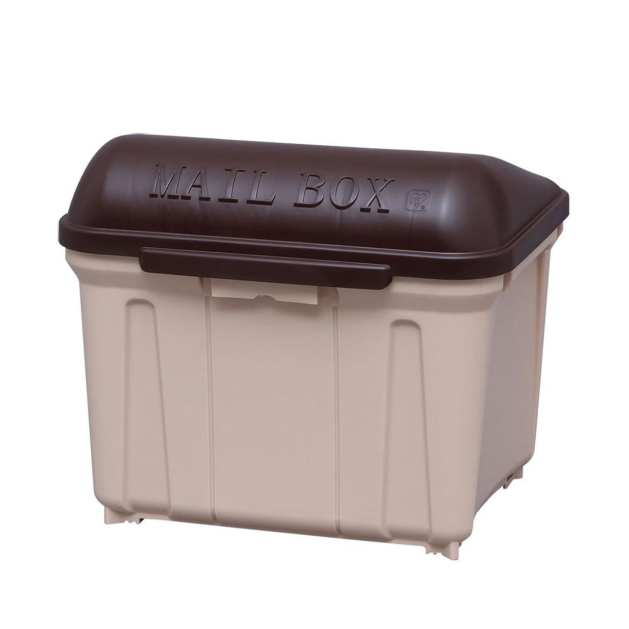 慣れるデッド風景アイリスオーヤマ ポスト ネット通販ボックス H-NB30
