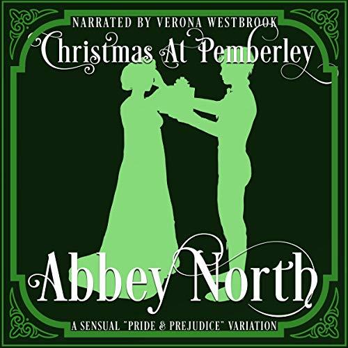 Christmas at Pemberley cover art