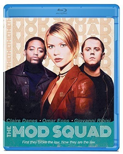 The Mod Squad [Blu-ray]