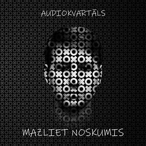 Audiokvartāls