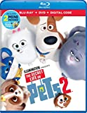 The Secret Life of Pets 2 [Blu-ray]