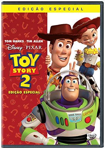 Toy Story 2 Edição Especial 2010 Dvd