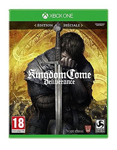 Kingdom Come Deliverance - Xbox One - Xbox One [Edizione: Francia]