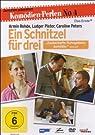 DVD : Ein Schnitzel f�r drei