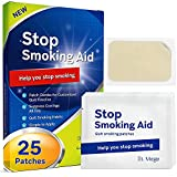Best Nicotine Patches - Smoking Aid Stop Smoking Patch Step 1 [25 Review