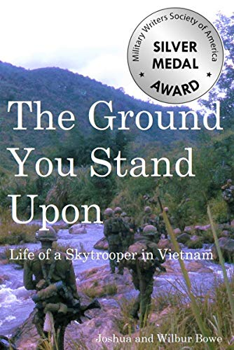 The Ground You Stand Upon by Joshua E Bowe ebook deal