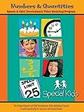 Special Kids Speech & Skill Development - Numbers & Quantities
