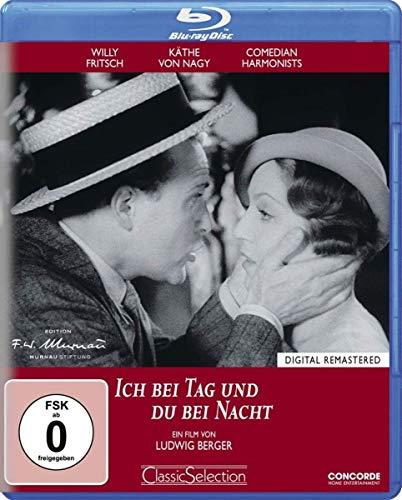 Ich bei Tag und du bei Nacht - Classic Selection [Blu-ray]
