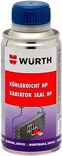 WURTH TURAfall voor HP radiator, 150 ml, art. 5861500150