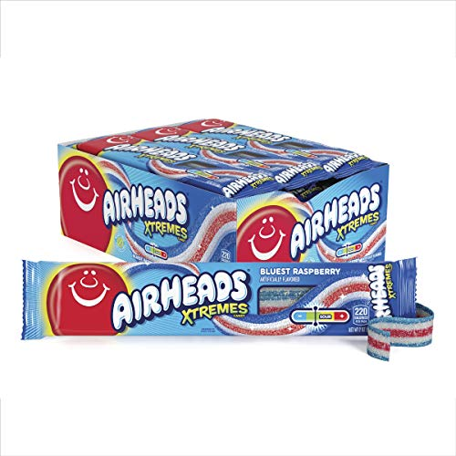 Airheads Candy & Chocolate - Best Reviews Tips
