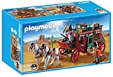 Playmobil - 4399 - Jeu de construction - Diligence