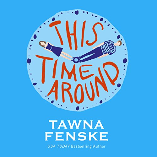 This Time Around audiobook cover art