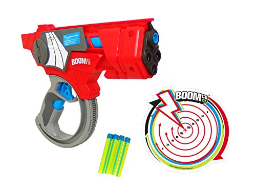 Boomco Fall Whipblast Blaster, Multi Color