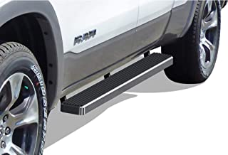 Best 2011 dodge ram 1500 quad cab running boards Reviews