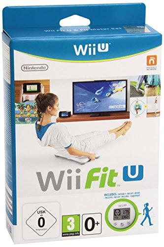 Kit di accessori per Wii U