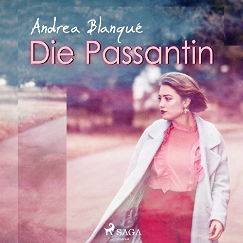 Die Passantin audiobook cover art