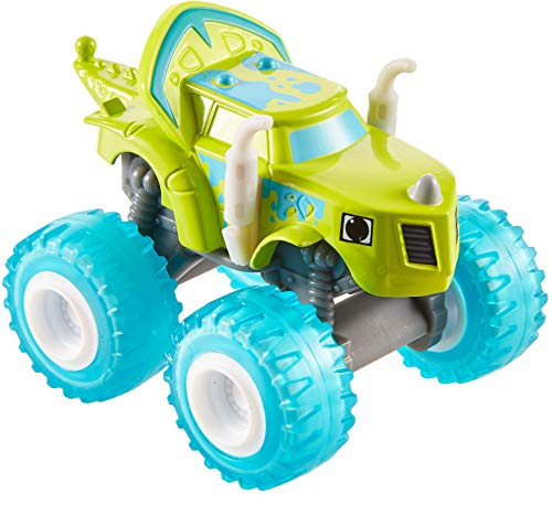 Blaze and the Monster Machines Fisher-Price Die Cast Vehicle - Water Rider Zeg