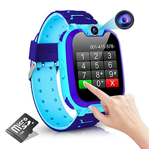 reloj de niños fabricante LODAPUG