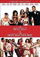 BEST MAN / BEST MAN HOLIDAY 2-MOVIE COLLECTION