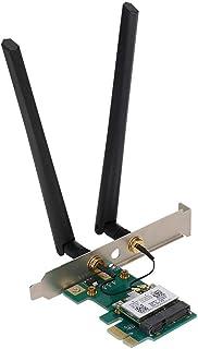Moligh doll Scheda di Rete PCIE Atheros QCA6174 1200M 2.4G 5G A Doppia Frequenza 4.1