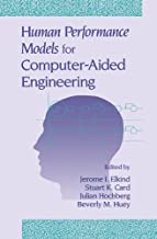 Human Performance Models for Computer-Aided Engineering