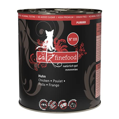 Catz finefood -  catz finefood Purrrr