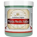 Apothekers Original PferdeMedicSalbe Dose,600ml