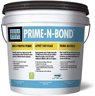 Laticrete Prime N Bond, 3.5 Gallon