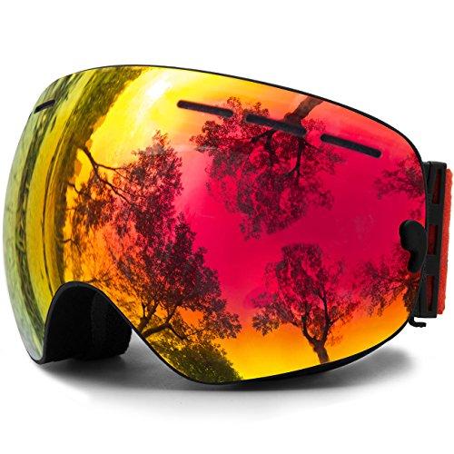 Gafas de esquí Juli