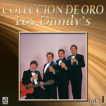 Colección De Oro, Vol. 1