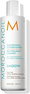 Moroccanoil Smoothing Conditioner for Frizzy, Unruly Hair