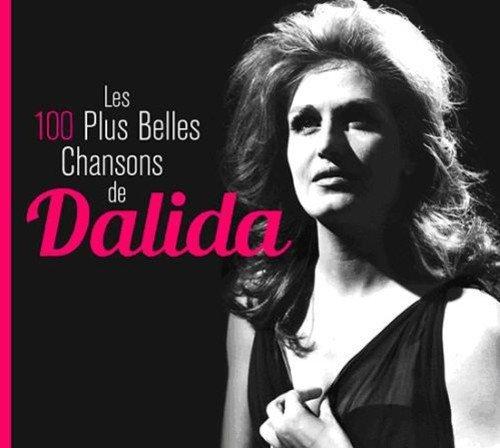Les 100 Plus Belles Chansons de Dalida