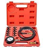 DASBET - Set di Tester diagnostico per la Pressione dell'olio del Motore...