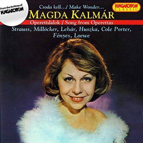 Magda Kalmar