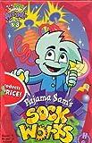Pajama Sams Sock Works - Windows / Macintosh