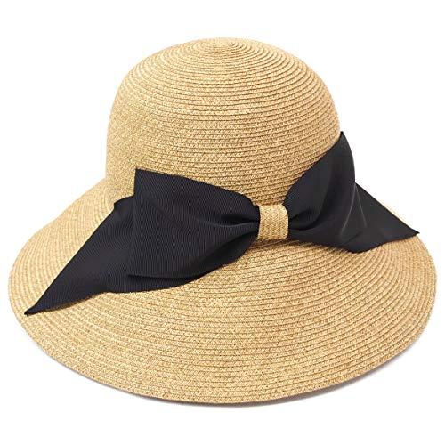 画像2: 【レディース】おしゃれな日よけ帽子5選!熱中症&紫外線対策におすすめ コロンビアなど