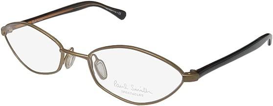 Paul Smith Mirmont Mens/Womens Designer Full-rim Stunning Genuine Eyeglasses/Glasses