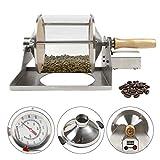 Best Home Coffee Roasters - Coffee Roaster Household Gas Coffee Roaster Machine Coffee Review