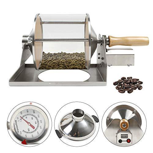 Coffee Roaster Household Gas Coffee Roaster Machine...