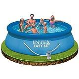 Intex Piscina Easy Set 366 cm x 76 cm Con depuradora