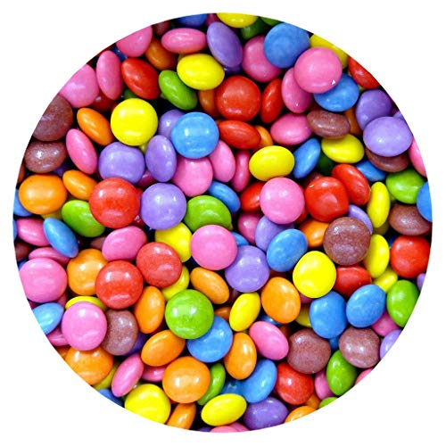 Retro Sweets by Happy Candy® Pick n Mix 400 Grams Choose from Hundreds of Sweets (Smarties)