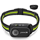 Dog Bark Collar - Rechargeable Bark Collar for Small Medium Large...