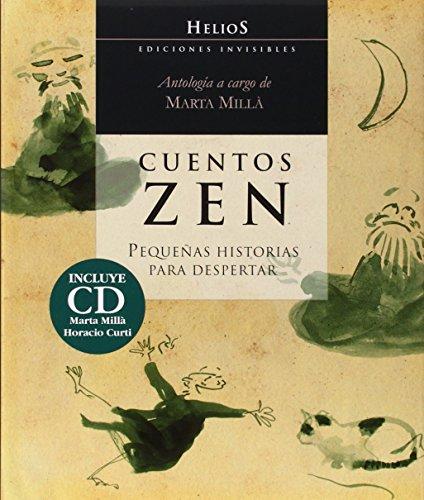 Cuentos Zen: Pequeñas historias para despertar: 2 (Helios)
