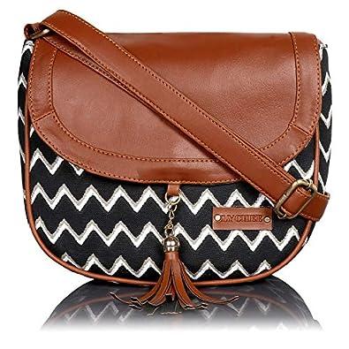 Lychee bags Girls' Sling Bag