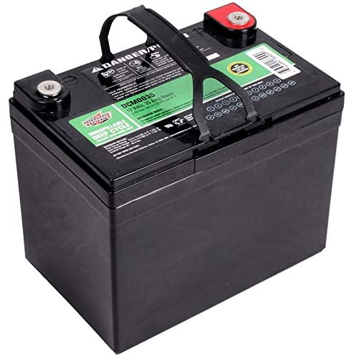 Best Trolling Motor Battery(2019 Reviews) - Battery Asking