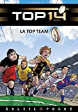 TOP 14 - Roman jeunesse: La Top Team